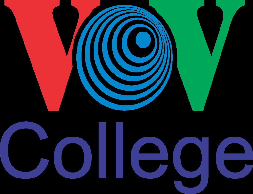 Logo khách hàng VOV